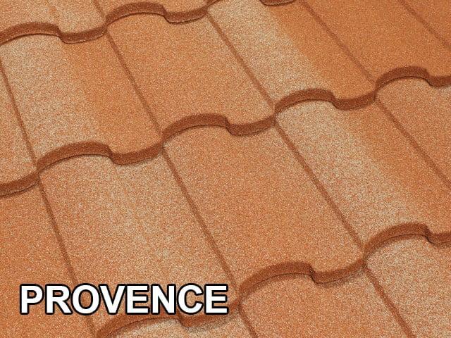Okno-dach Tilcor Antica Provence