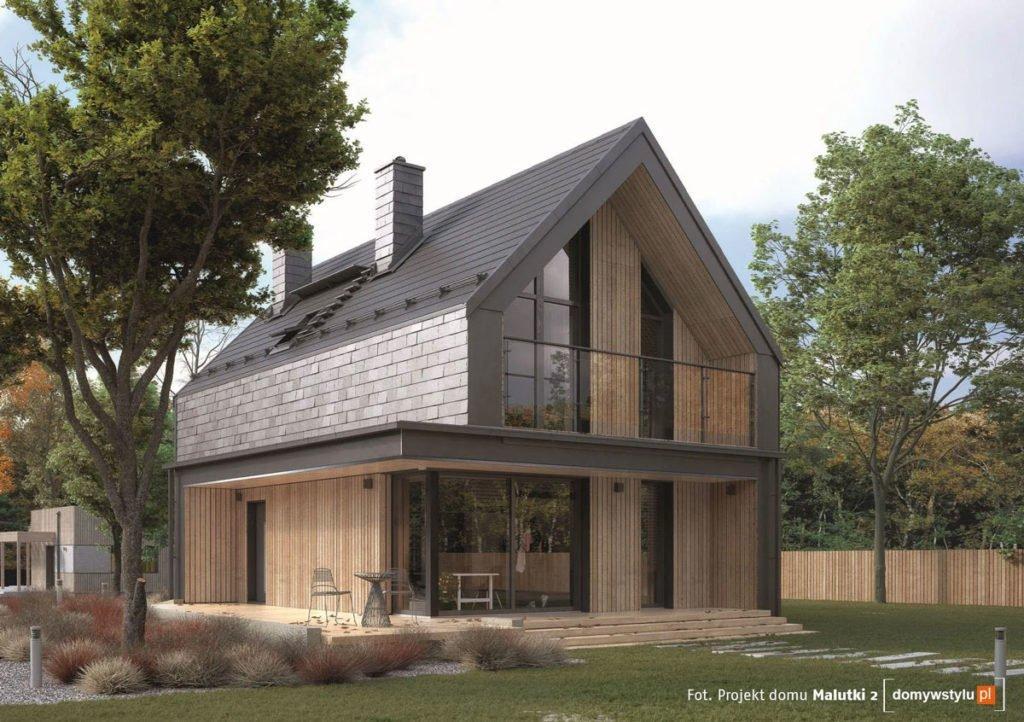projekt domu malutki 2 domywstylu 1024x722